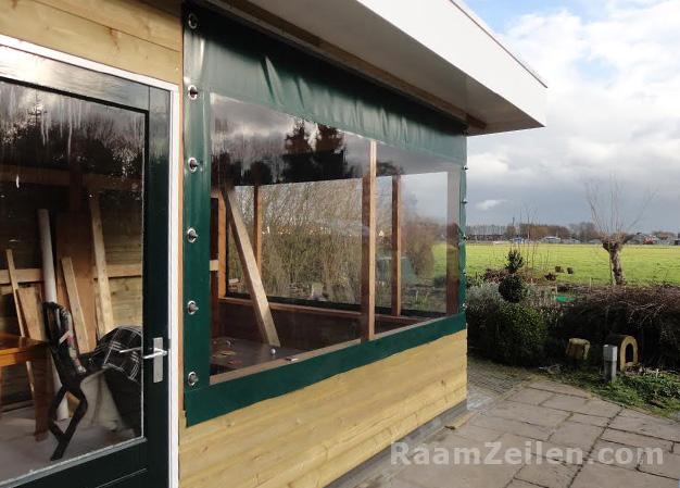 verandazeilen groen