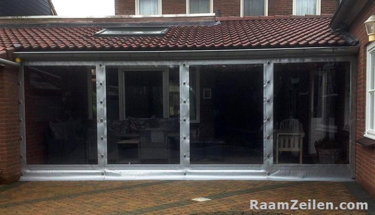 verandazeilen full glass